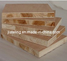 Block Board for Furniture /Packing/Construction pictures & photos