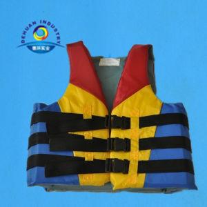 New Stlye Marine Life Jacket