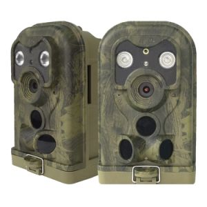 12 Mega Pixels Digital Hunting Trail Camera Ere-E1b pictures & photos
