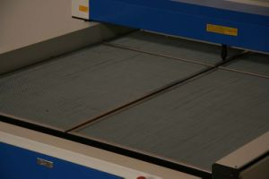 Laser Flat Bed (HX-1220) pictures & photos