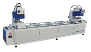 Two-head Seamless Welding Machine SHWA2-120x3600