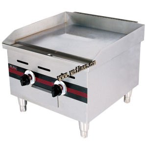 Gas Griddle (GH-600)