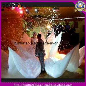 Party Decoration Inflatable Wedding Opening Flower on Sale pictures & photos