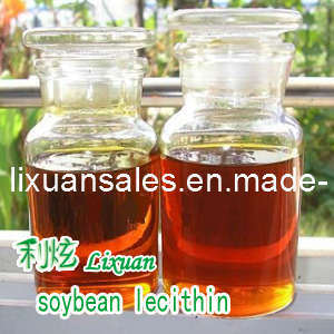 Soybean Lecithin Soy Lecithin