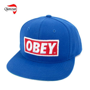 China Obey Snapback Hat (LZ) - China Obey Caps Hats, Obey Caps