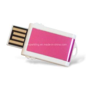 Pink COB USB Drive
