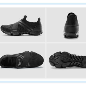 2017 New Breathable and Light Weight Running Shoes Style No. Zapatos-001 pictures & photos