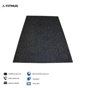 Rubber Flooring Rubber Mat Rubber Floor Tiles Gym Flooring Rubber Gym Flooring Home Gym Flooring Interlocking Floor Mats Interlocking Floor Mats pictures & photos