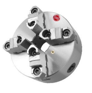 4-Jaw Self-Centering Chucks pictures & photos