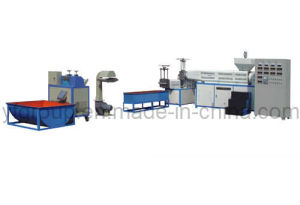 Recycle Granulator for Recycling Waste Plastics (YF-GFL115/90) pictures & photos