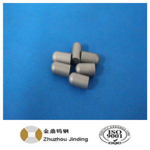 Solid Tungsten Carbide Inserts, Solid Tungsten Carbide Tips, Solid Tungsten Carbide Buttons pictures & photos