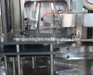 Automatic Round Bottle Unscrambler (LP-21) pictures & photos