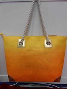 Beach Bag, Made of Paper Straw pictures & photos