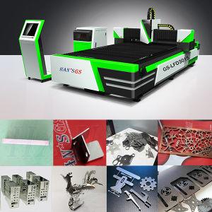 Carbon Steel Iron Sheet Metal Laser Cutting Machine pictures & photos