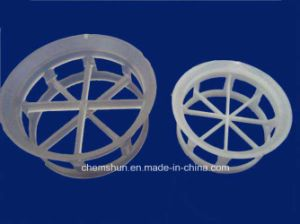 Cascade Mini Ring of Plastic Tower Packing China Supplier pictures & photos