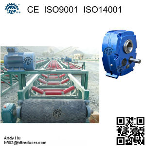 Shaft Mounted Speed Reducer pictures & photos