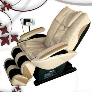 Zero Gravity Intelligent Massage Chair pictures & photos