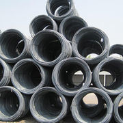SAE1008 Low Carbon Steel Wire Rod Made in China pictures & photos