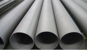 Large Od Stainless Steel Pipe pictures & photos