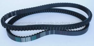 Anti Heat Anti Oil Cogged V Belt Fan Belt Ax Bx Cx SPA Spb Spc Belt pictures & photos