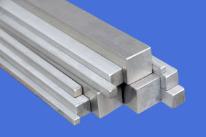 AISI 304 Stainless Steel Square Bar/Square Rod /Square Steel