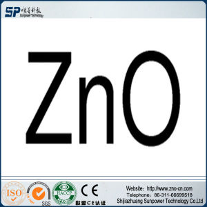 High Quality ZnO Zinc Oxide Ceramics pictures & photos