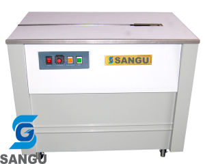 Semi Automatic Strapping Machine (0110008021)