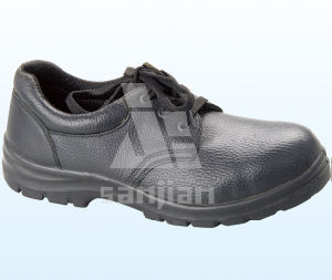 Jy-6205 Construction Workmans Light Safety Shoes pictures & photos