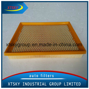 High Quality Auto Car PU with Mesh Air Filter (9041833) pictures & photos