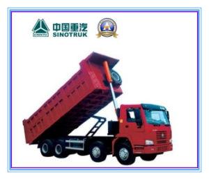 (30T) Sinotruk/ Cnhtc Heavy Truck HOWO 8 X 4 Dump Truck / Dumper / Tipper Truck / Trucks pictures & photos