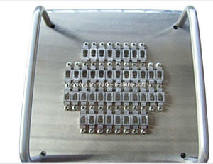 Fiber Optical Polishing Fixture (LC/UPC-40)