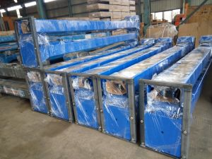 4000kg Manual Releasetwo Post Car Lift pictures & photos