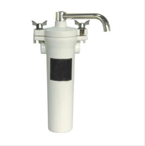 Counter Type Tap Water Purifiers (QY-GB02) pictures & photos