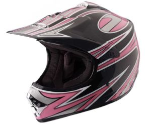 Kids Cross Helmet (MD-A801)