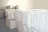 """CVC55/45 45X45 110X76 63"""" Grey Fabric"""