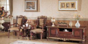 European Style Living Room Set (FG-8811-B)