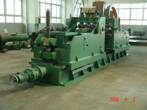 Plate/Coil Edge Millling Machine pictures & photos