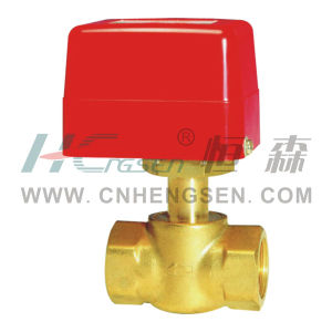 L K B-03 Water Flow Switch/ Water Flow Control D N15, D N20, D N25 Used in Liquid Flow Lines Carrying in Water Like in Air Conditioning System, Heating System pictures & photos