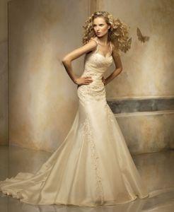 Bridal Dress 20090319