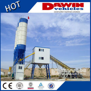 High Quality Design 60m3/Hour Module Movable Concrete Batching Plant China Manufacturer pictures & photos