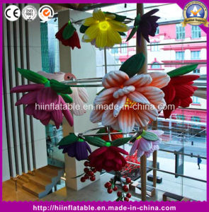 Hanging Decoration Inflatable Flower for Party / Event /Wedding Decoration