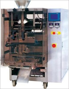 Vertical Automatic Packaging Machine (QNM-398D) pictures & photos