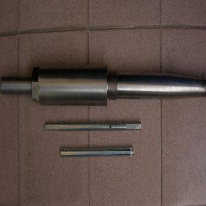 Steel Axis