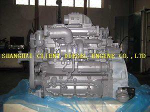 Brand New Chinese Original Deutz Bf4m2012 Bf6m2012 Engine pictures & photos