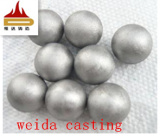 Grinding Media Ball for Chemical Industry 2