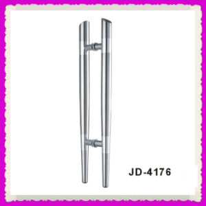 Stainless Steel Glass Pull Handle (JD-4176)