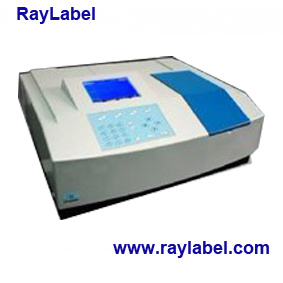 UV Vissible Spectrophometer for Analysis Instrument (RAY-UV765) pictures & photos