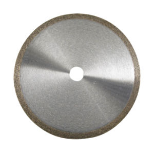 Diamond Cutting Wheel for Marble