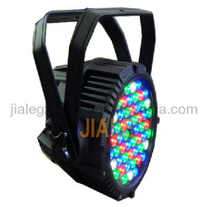 LED 54*3W RGBW PAR Outdoor Light/Stage Light