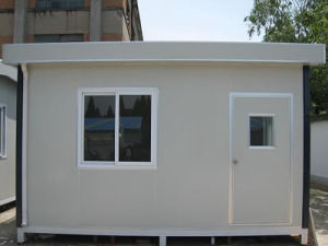 Beautiful Portable Sandwich Panel House pictures & photos
